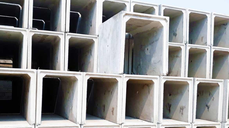 Harga Beton Precast - Adhi Jaya Readymix